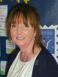 Mrs Mearns HLTA