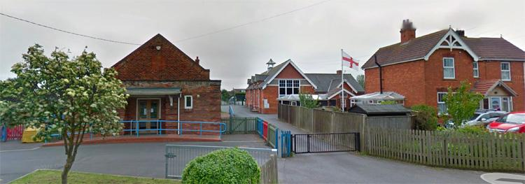 Sutton on sea cp school